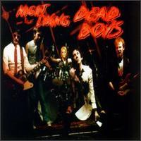 Dead Boys - Night of the Living Dead Boys