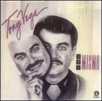Tony Vega - Uno Mismo
