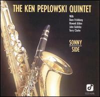 Ken Peplowski - Sonny Side