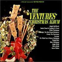 The Ventures - The Ventures' Christmas Album