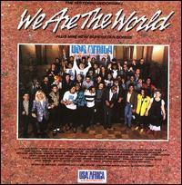Various Artists - USA for Africa: We Are the World