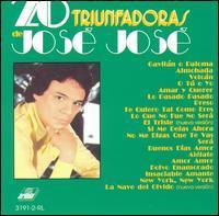 José José - 20 Triunfadoras de José José