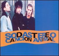 Soda Stereo - Canción Animal