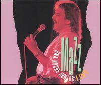 Mazz - Live!! Una Noche Juntos