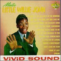Little Willie John - Mister Little Willie John