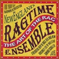 Gunther Schuller & the New England Ragtime Ensemble - The Art of the Rag