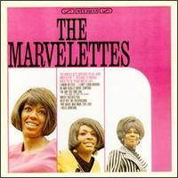 The Marvelettes - The Marvelettes