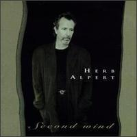 Herb Alpert - Second Wind