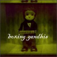 Boxing Gandhis - Howard