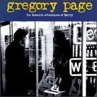 Gregory Page - The Romantic Adventures of Harry
