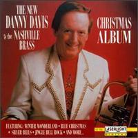 Danny Davis - The New Danny Davis & The Nashville Brass Christmas Album