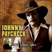 Johnny Paycheck - Sings George Jones