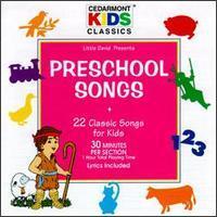 Cedarmont Kids - Preschool Songs