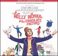 Original Soundtrack - Willy Wonka & the Chocolate Factory