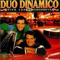 Duo Dinamico - Viva Los 50