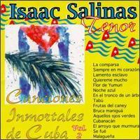 Isaac Salinas - Canciones Inmortales de Cuba, Vol. 2