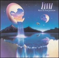 Yanni - Keys to Imagination