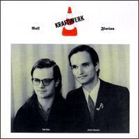 Kraftwerk - Ralf and Florian