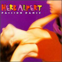 Herb Alpert - Passion Dance