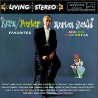 Morton Gould - Kern & Porter Favorites