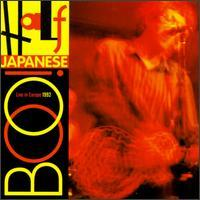 Half Japanese - Boo! Live in Europe 1992