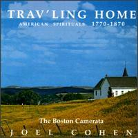 Joel Cohen/Boston Camerata - Trav'ling Home