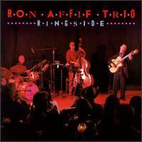 Ron Affif - Ringside