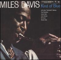 Miles Davis - Kind of Blue [Columbia Jazz Masterpieces]