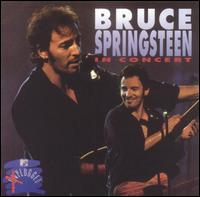 Bruce Springsteen - In Concert/MTV Plugged