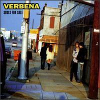 Verbena - Souls for Sale