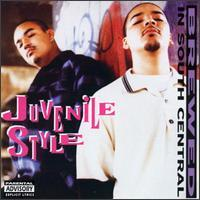 Juvenile Style - Brewed in South Central
