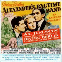 Irving Berlin - Alexander's Ragtime Band [Vintage Jazz Classic]