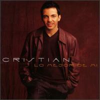 Cristian - Lo Mejor de Mi