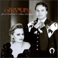 Juan Gabriel & Rocio Durcal - Juntos Otra Vez