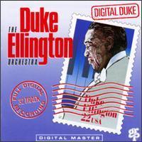 Mercer Ellington - Digital Duke