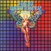Iron Butterfly - Scorching Beauty