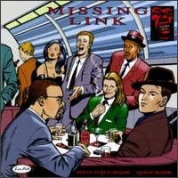 Missing Link - Entourage Garage
