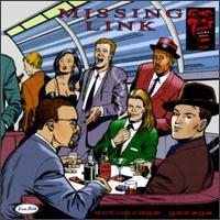 Missing Link - Entourage Garage
