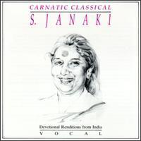 S. Janaki - Carnatic Classical