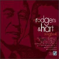 Rodgers & Hart - Rodgers & Hart Songbook