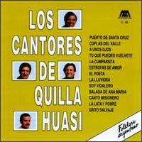 Los Cantores De Quilla Huasi - Los Cantores de Quilla Huasi