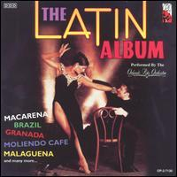 Orlando Pops - Latin Album