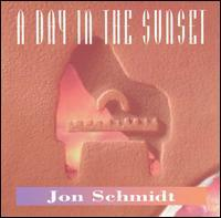 Jon Schmidt - A Day in the Sunset