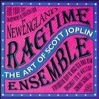 Gunther Schuller & the New England Ragtime Ensemble - Art of Scott Joplin