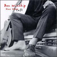 Ben Winship - One Shoe Left