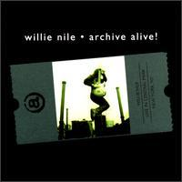 Willie Nile - Live in Central Park