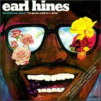 Earl Hines - Live at the New School