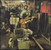 Bob Dylan / The Band - The Basement Tapes