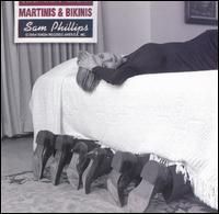 Sam Phillips - Martinis & Bikinis