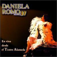 Daniela Romo - En Vivo Desde el Teatro Alameda